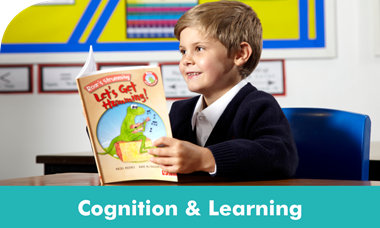Cognition & Learning