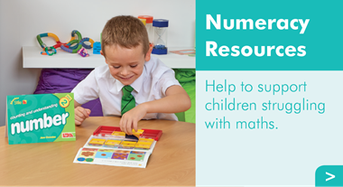 Numeracy Resources