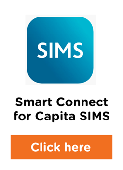 Capita FMS Smart Connect