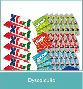 Dyscalculia and Numeracy